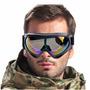 Oculos Tatico De Proteção - Airsoft Ou Motoqueiro