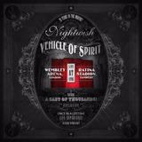 Nightwish-vehicle Of Spirit (lançamento Com 3 Dvds)