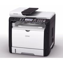 Impressora Multifuncional Ricoh Aficio Sp 310sfnw