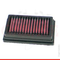 Filtro Ar Inbox K&n - Bmw R1200gs/rt/st/hp2 04 A 13 Bm-1204