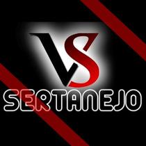 Vs Sertanejo Aberto Multipista - Pacote Com 600 Vs De Brinde