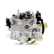 Carburador 2e Novo Modelo Brosol Solex Monza Kadett Ipanema