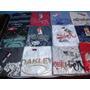 Kit C/50 Camisetas De Marca Várias Marcas