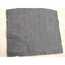 Carpete Tapete Forração Do Porta Malas Sandero Até 2013
