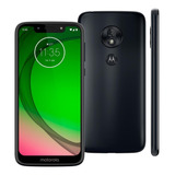 Smartphone Motorola Moto G7 Play Xt1952 32gb 13mp Índigo