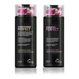 Kit Shampoo + Cond. Perfect Truss Herchcovitch Alexandre