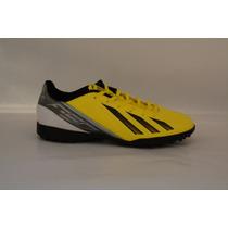 Chuteira Adidas F5 Trx Tf (g65446) Produto Original Novo