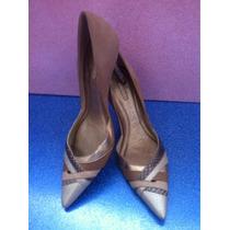 Sapato Scarpan Arezzo - 100% Novo! A Sola Prova. Aproveitem!