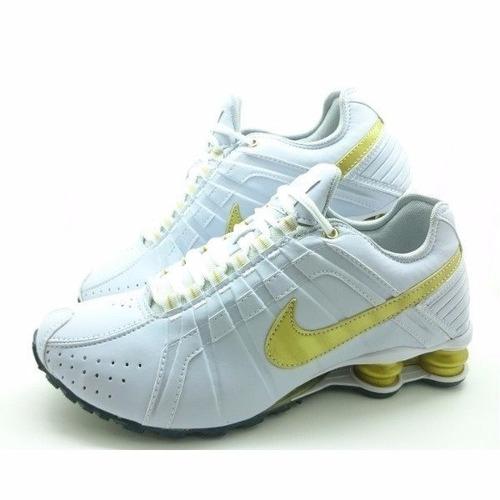 Promoção Compre 1 Leve 2 Tênis Nike Shox Junior 4 Molas - R  419 en ... c6d43f2521ae9