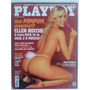 Revista Playboy 316 Nov 2001 Ellen Rocche 12