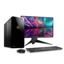 Computador Dell Xps-8930-a7gmm Ci7 16gb 2tb+ssd Gtx 1070 W10