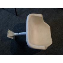 Cadeira Fixa Tipo Longarina Do Sbt