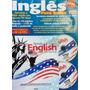 Curso De Inglês 90 Dias Speak English Livro + 2 Cds Audio