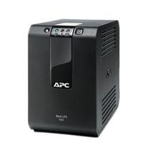 Nobreak Apc Back-ups 400va / 220 Watts - 115v/115v