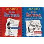 Diário De Um Banana Volumes 1 E 2 - Capa Brochura