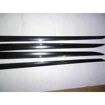Friso Lateral Spin Onix Prisma Injetado Preto Com Cromado