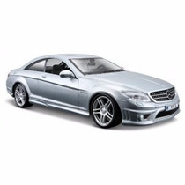 Mercedes - Benz Cl63 - Amg 1:24 Maisto