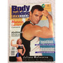 Revista Body Building Mateus Carrieri Gato Juliana M