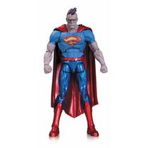 Bizarro Dc Comics Super Villains Superman Super-homem