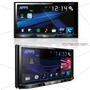 Dvd Pioneer Avh-x598tv Bluetooth Spotify