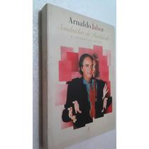 Livro Sanduíches De Realidade - Arnaldo Jabor