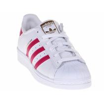 Tênis Adidas Star Originals Superstar 2 W, A Pronta Entrega.