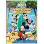 A Casa Do Mickey Mouse - A Grande Onda Do Mickey (lacrado)