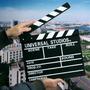 Claquete Para Produção De Filme Video Dslr Decoração Estudio