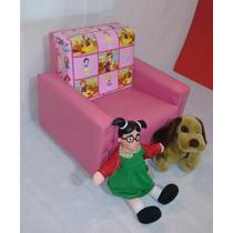 Sofa Infantil Poltroninha