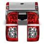 Par Lanterna Traseira Toyota Hilux Srv 2012 2013 2014 2015 Original