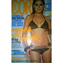 Revista Corpo A Corpo Fernanda Paes Leme N 289