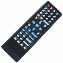 Controle Remoto Dvd Amvox Amd-275 Novo Retire No Centro Rj