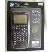 Calculadora Hp Grafica Hp 50g