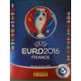 Album Euro 2016 Ed. Suíça Panini Completo P/ Colar + A