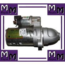 Motor Arranque/partida Kia Sorento 2.4 16v 174 Cv 2011/