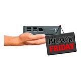 Mini Pc Nuc Intel Thargon I5 8gb + Ssd Black Friday