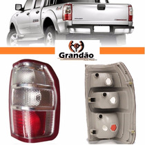 Lanterna Ford Ranger 2010 2011 2012 Direito