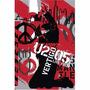 Dvd U2 - Vertigo 2005: Live From Chicago Original Lacrado