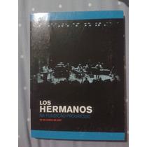 Dvd Los Hermanos Na Fundição Progresso - 2007