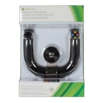 Volante Wireless Xbox 360 Original Microsoft Lacrado