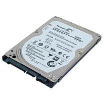 Hd Laptop Thin Sshd 500gb Seagate