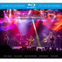 Cd / Blu-ray Flying Colors Second Flight Live Z7 {import}