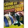 Álbum De Figurinha Digitalizado Campeonato Brasileiro 2007