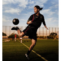 eb7e4a2861 Chuteira Original Nike Tiempo Guri R10 Ronaldinho Gaúcho 36 à venda ...