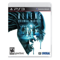 Playstation 3 - Aliens: Colonial Marines