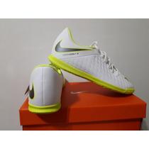 819d61f443 Chuteira Futsal Nike Hipervenom Phantom3 Club Numero 41 E 42 à venda ...