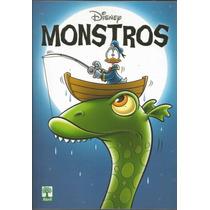 Gibi Disney: Monstros (2013) - Gibiteria Bonellihq