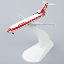 Boeing 727 Miniatura 9,5 Cm