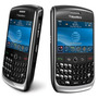 Blackberry Curve 8900 Wifi Gps 3.2mp Smartphone Palm