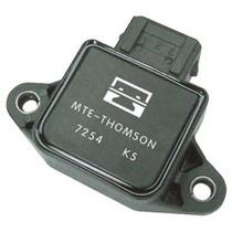 Sensor Posiç Borboleta Marea Tempra Uno Vectra Astra S10 2.4